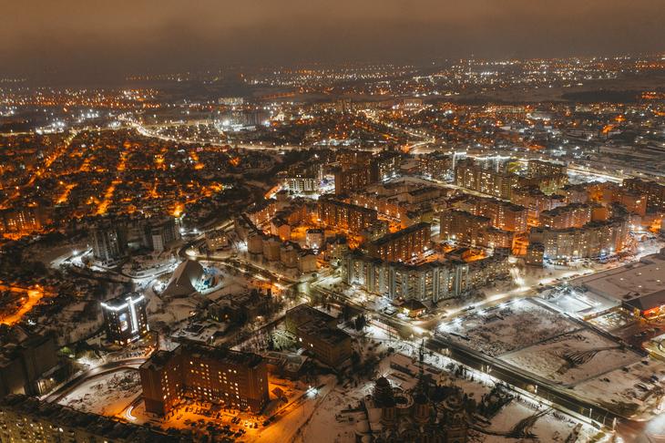 Volyn Oblast