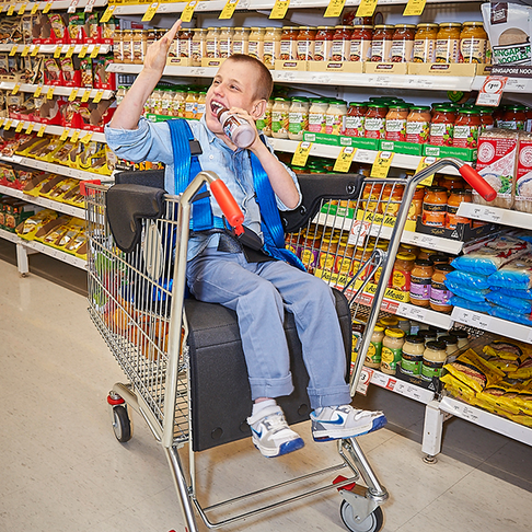 Fund helping retailers to invest in Special Needs customers
