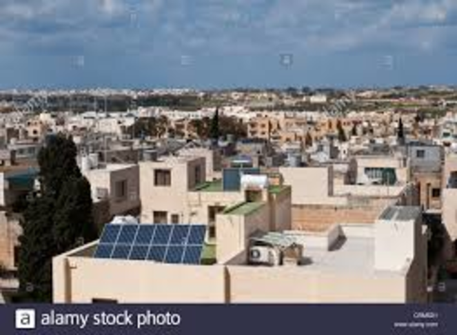 Rights for Owners of Solar Panel