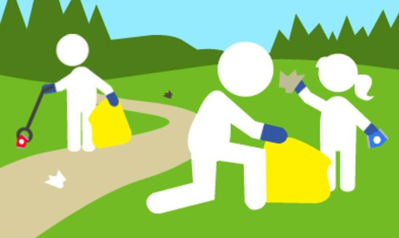 Litter Picking Competition