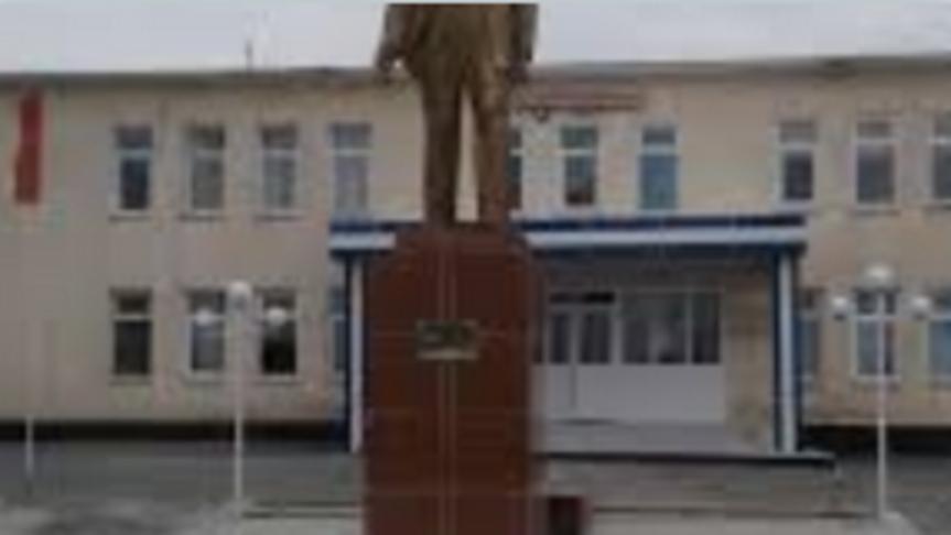 А. Масалиев АА