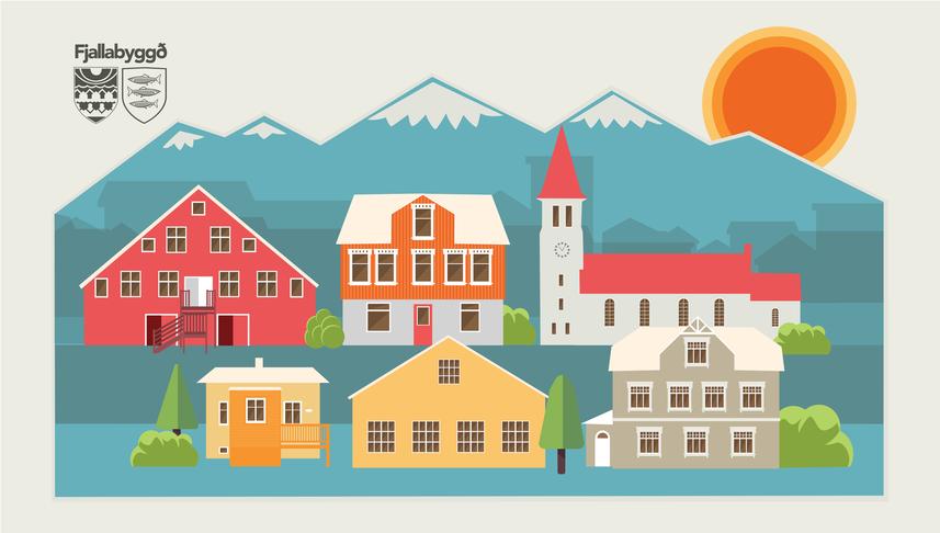 Fjárhagsáætlun Fjallabyggðar 2021