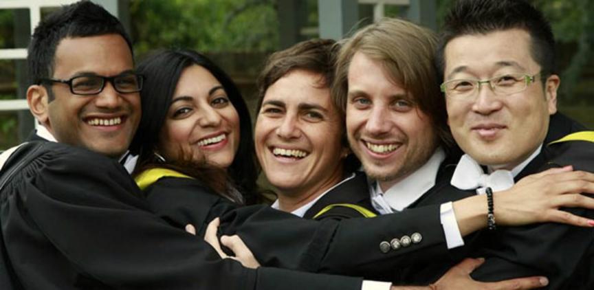 University of Cambridge MSt in Sustainability Leadership
