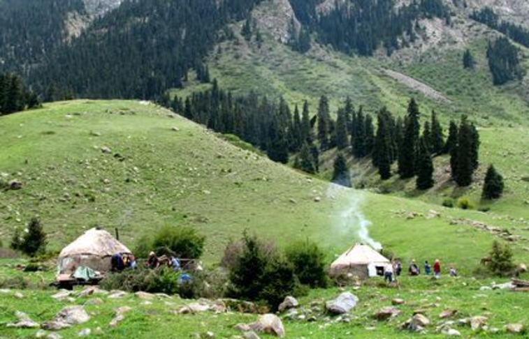 Киргиз-Гава