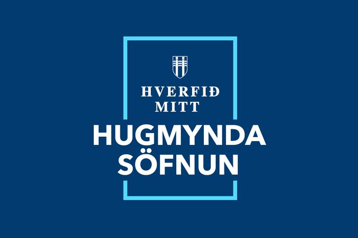 Hverfið Mitt 2020-2021