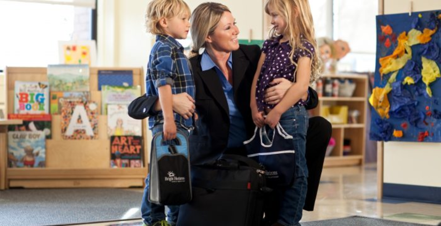 Tax credit for Businesses with a Child Care for employees