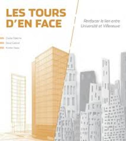Villeneuve Universités