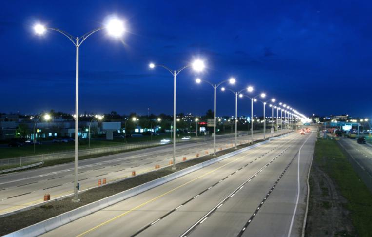 All Street Illumination Should be LED