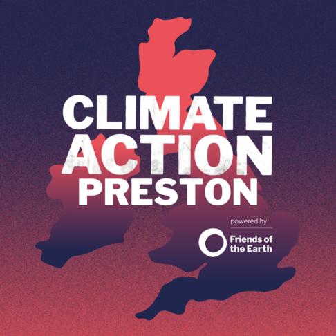 Climate Action Preston