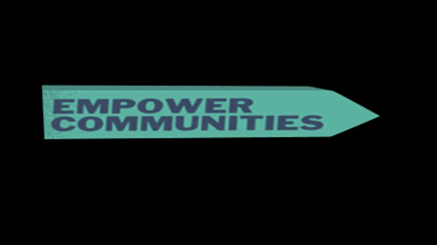Empower Communities
