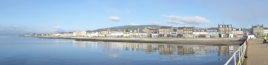 Helensburgh 20/20 - Vision for a town embarking upon change