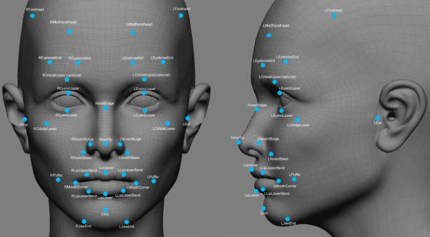 Facial Recognition Software During Elections