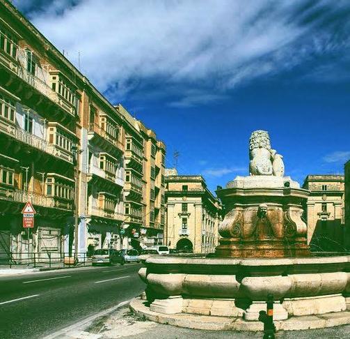 Proġett Pilota fil-Floriana - nikkonvertu l-bini abbandunat