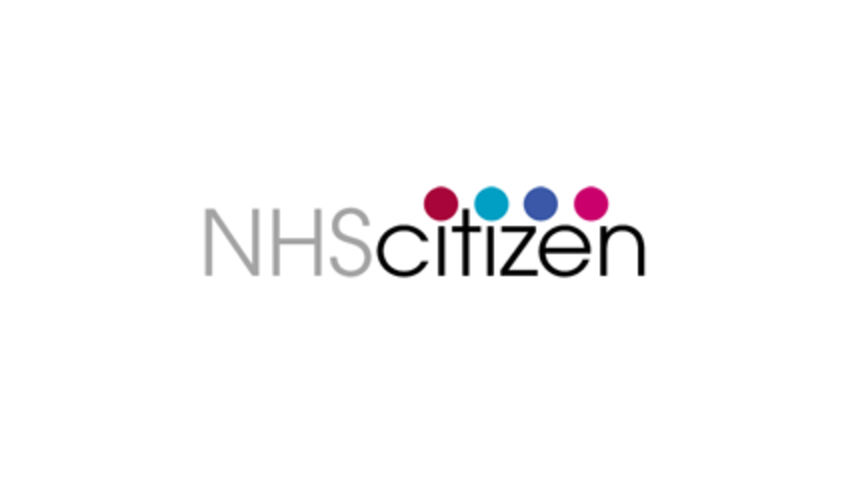 NHS Citizen Refine