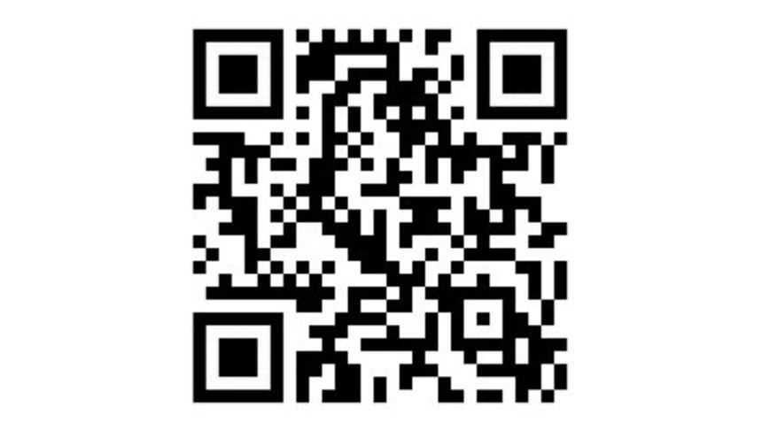 SPORBARHET QR Code
