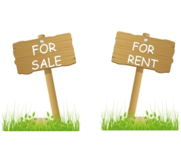 Property Market - not sustainable