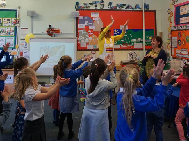 Islay Book Festival's Children's Programme