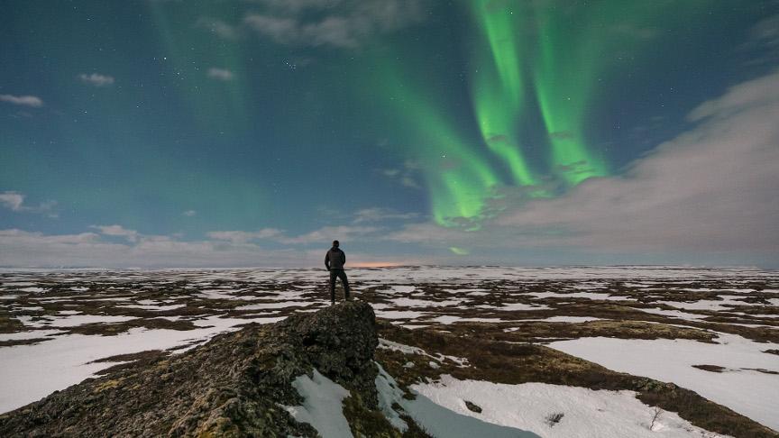Fjölmiðlar og upplýsingaumhverfi