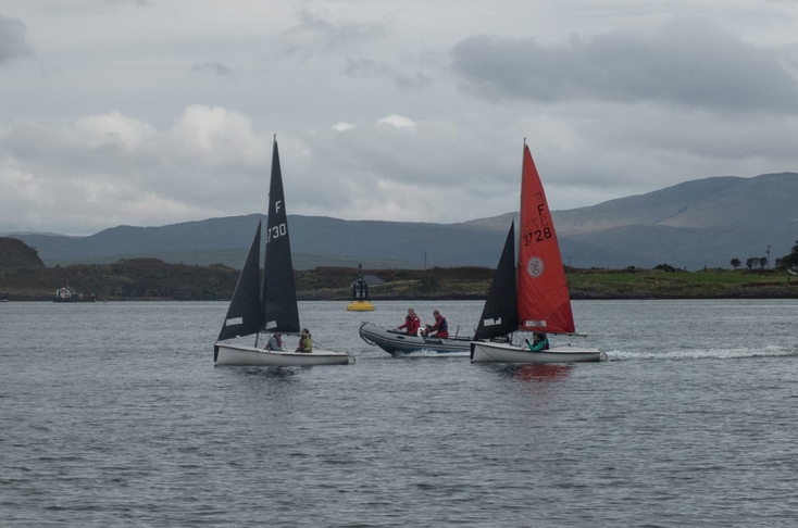 Boat repair and maintenance course - UHI Wind and Wave Club