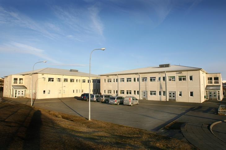 Menningarmiðstöð í Foldaskóla