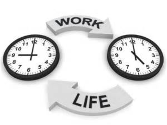 35 Hour Work Week