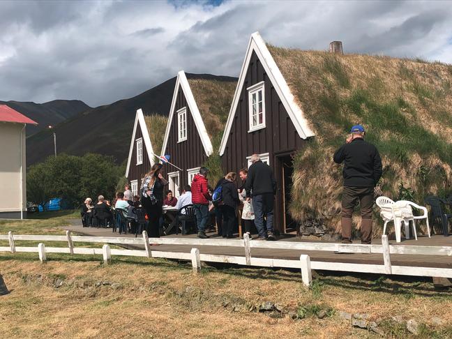 Byggðarlög og persónukosningar