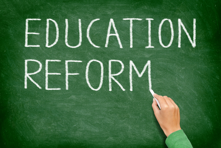 Reform in the Educational System