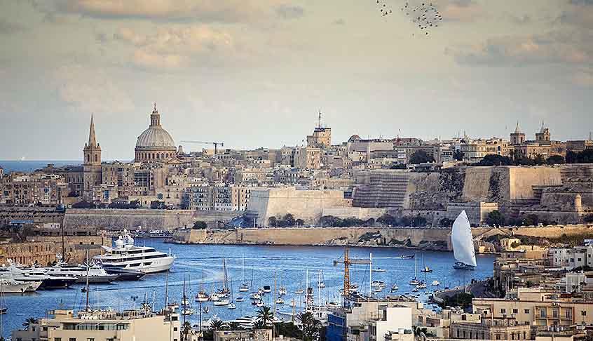Establish Malta as an International centre for NGOs
