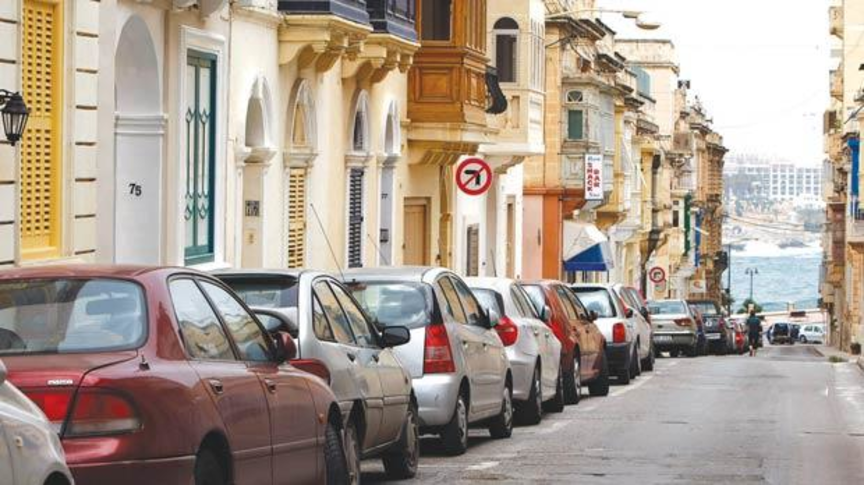 Revision of Parking Provision loophole in MEPA's DC Policy