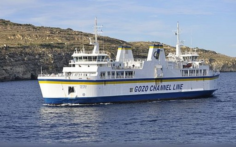 Cheaper Gozo Ferry Fares, especially for cars