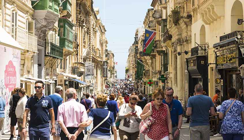 Widen appreciation of Maltese Language