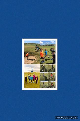 Machrihanish Golf Club Juniors
