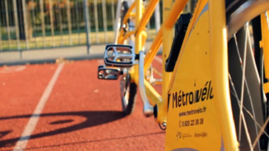 Développer Métrovélo dans les quartiers populaires