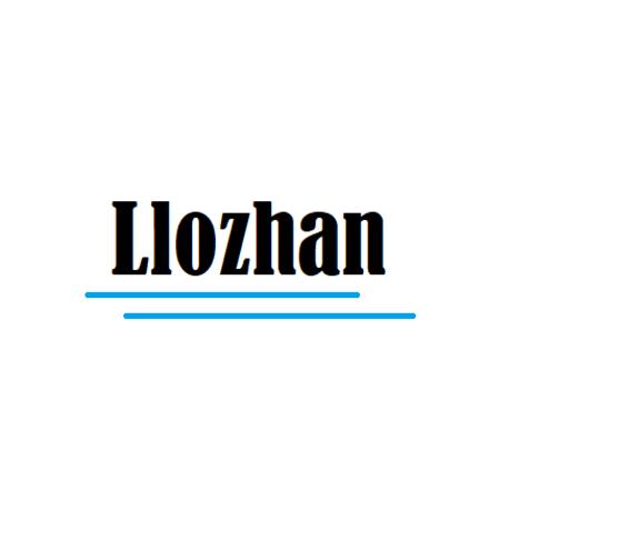 Llozhan