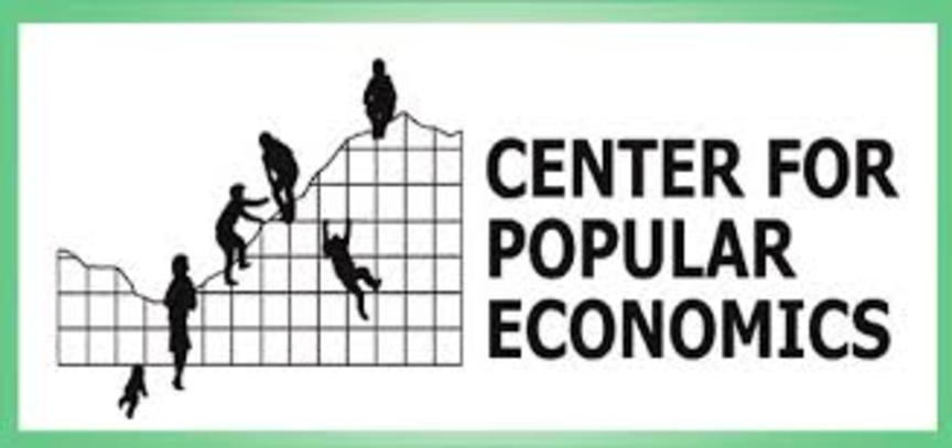 Center for Popular Economics