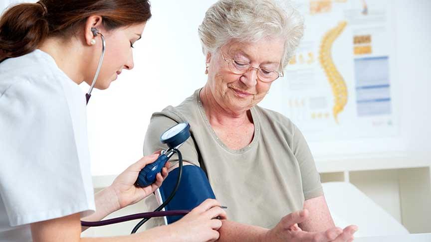 Upgrade Existing Care and Nursing Homes