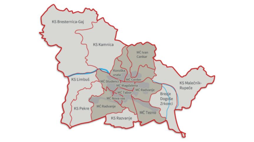 PARTICIPATORNI PRORAČUN V MARIBORU 2015