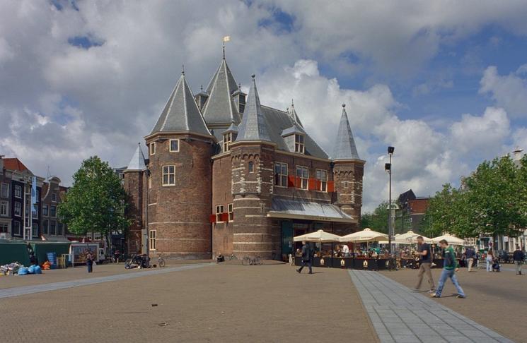 Centrum Oost