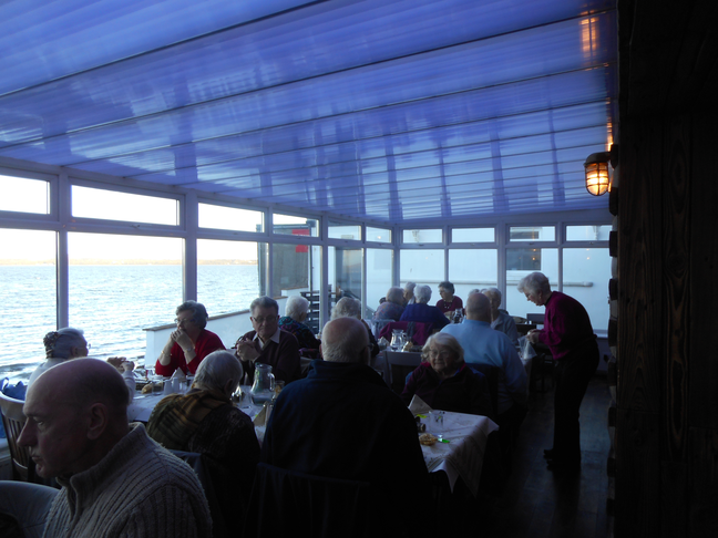 Islay and Jura Lunch Clubs