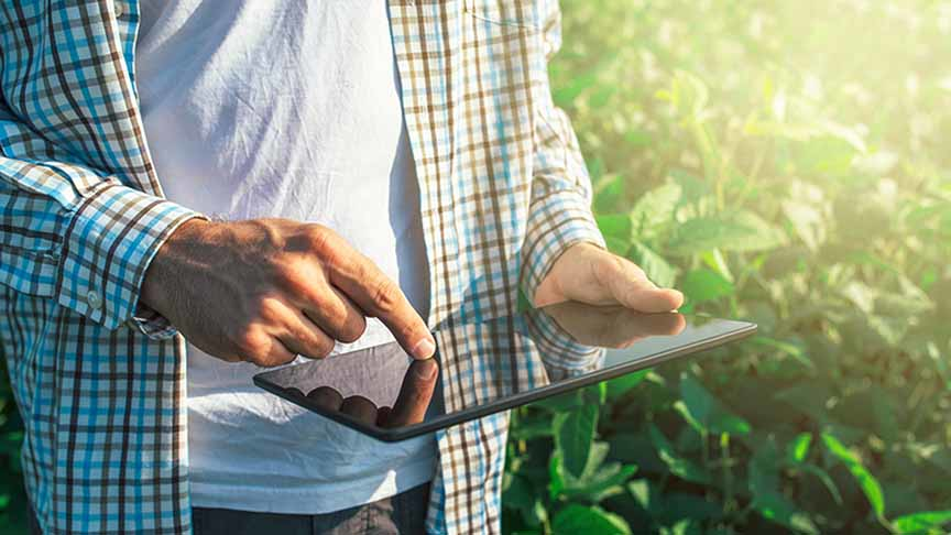 Create Agricultural Innovation Investment Fund