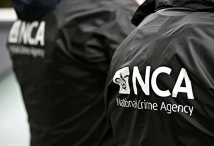 Set up a National Crime Agency