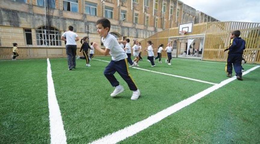 add more Sports Facilities
