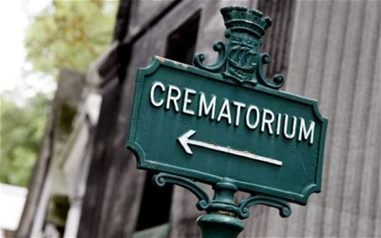 Build a national crematorium