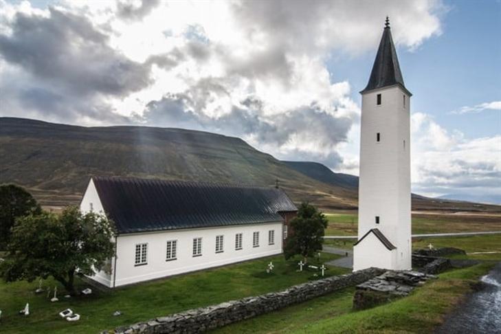 Aðalskipulag 2020-2034 | Hólar og nágrenni