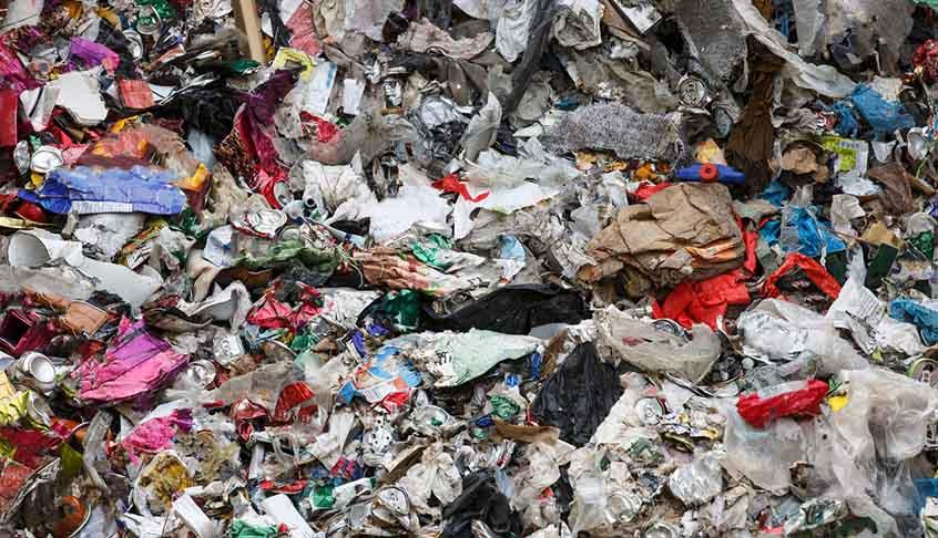 Reverse inefficiencies in waste management