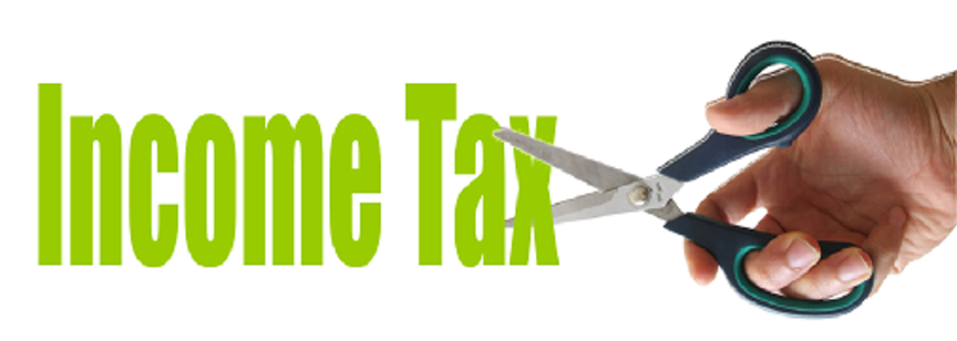 IncomeTax reduction when working over 40hrs