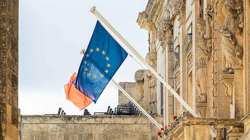 Close Malta's EU presidency with dignity