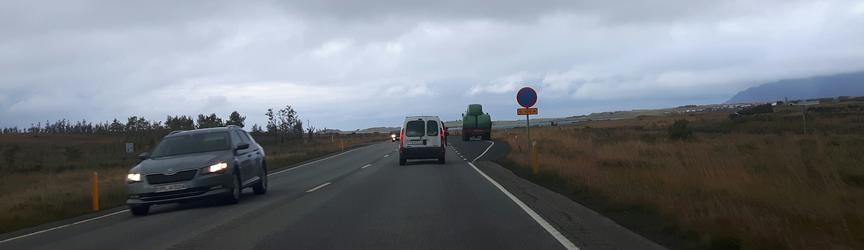 Sundabraut og ofanbyggðarvegur