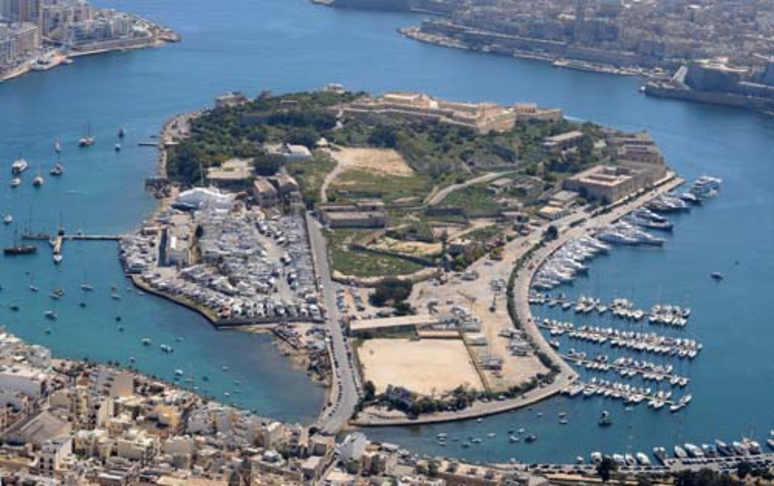 MANOEL ISLAND lura għand il-Maltin