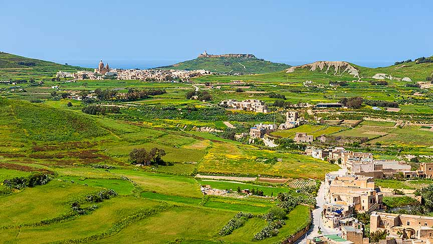 Start process to set up Gozo Regional Council in 100 days
